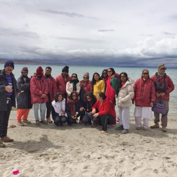 Leisureport Kailash Yatra 02