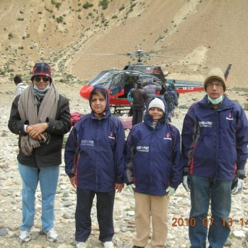 Leisureport Kailash Yatra 03