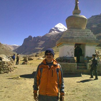 Leisureport Kailash Yatra 05