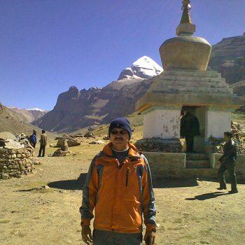 Leisureport Kailash Yatra 05
