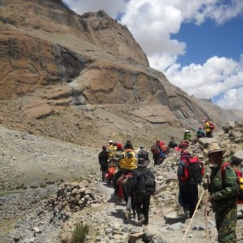 Leisureport Kailash Yatra 12