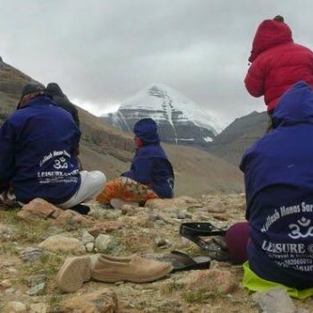 Leisureport Kailash Yatra 13
